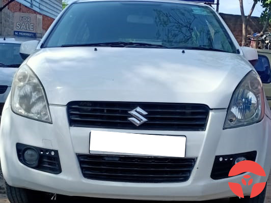 Buy Used 2009 Maruti Suzuki Ritz in Jaipur
