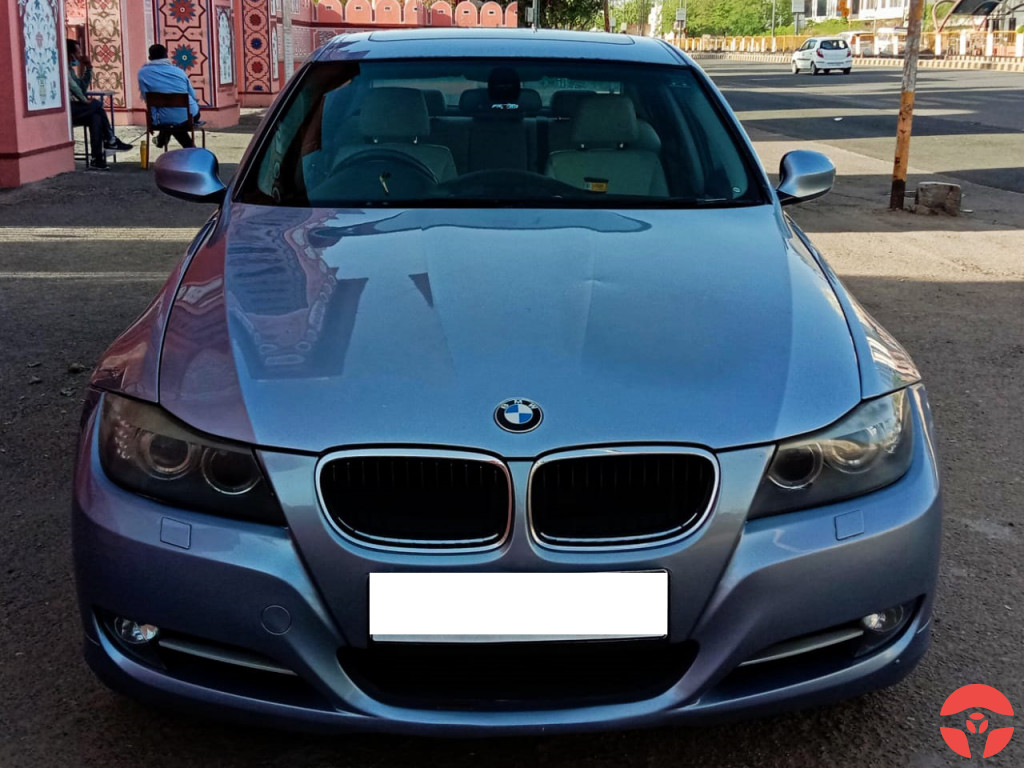 2011 BMW 3 Series 320d Luxury Line