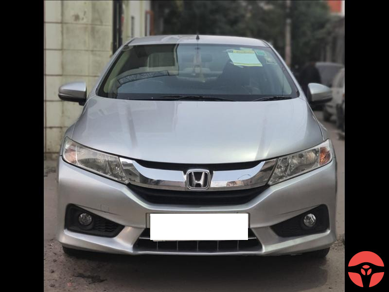 2015 Honda City 1.5 S Manual