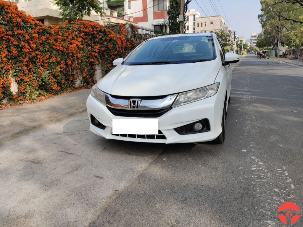 2016 Honda City 1.5 V Manual