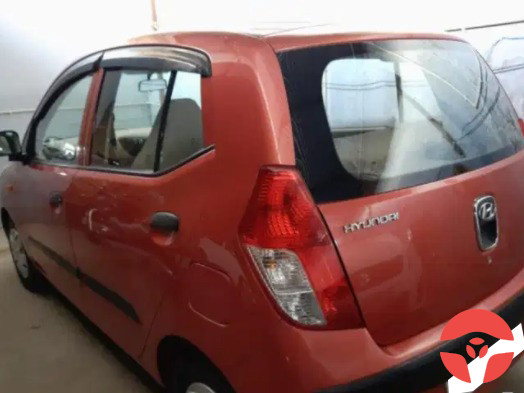Buy Used 2010 Hyundai i10 in Jaipur
