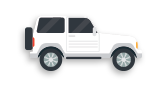 Used SUV Cars for Sale in Jaipur